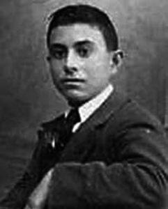 Rafael Herrera Mata
