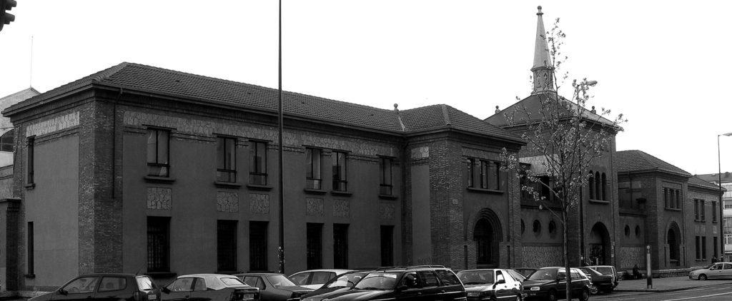 Carcel Nueva de Valladolid
