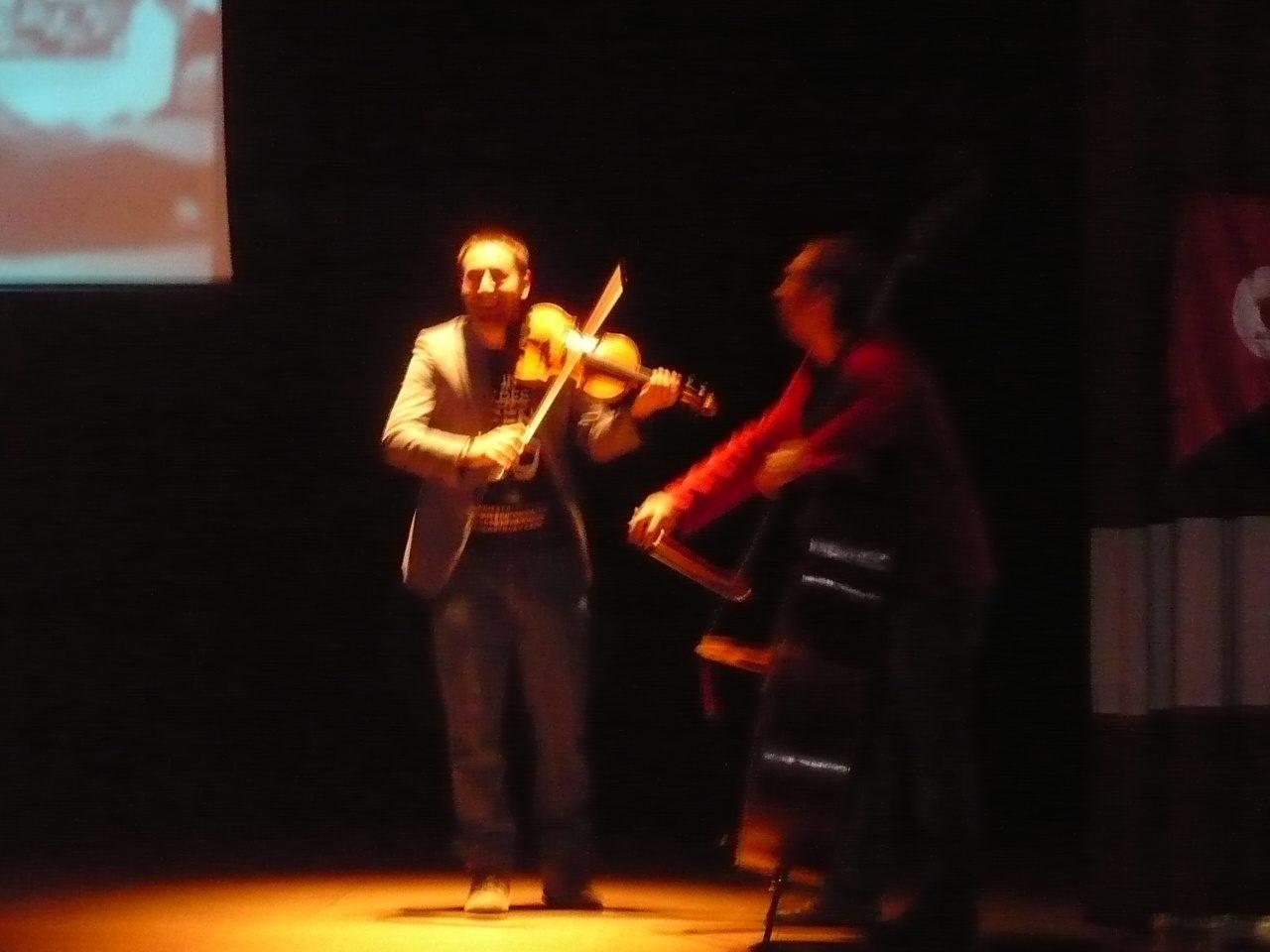Teatro pucelini 09/11/2013
