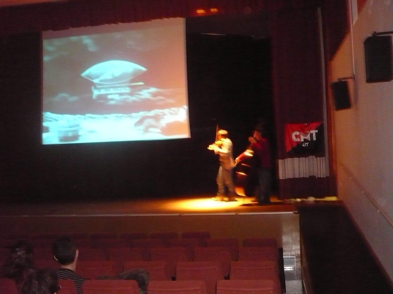 teatro pucelini II 09/11/2013