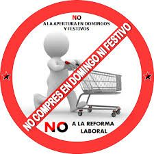 Comercio en arroyo de la encomienda la patronal har caja for Festivos valladolid 2017