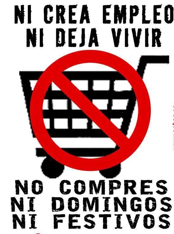 No compres festivos cnt valladolid for Festivos valladolid 2017